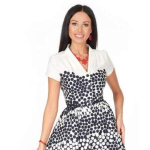 1001 7059 300x300 - Платье 1001-7059