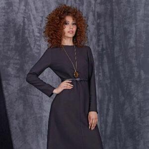 69101 300x300 - Черное платье 69101
