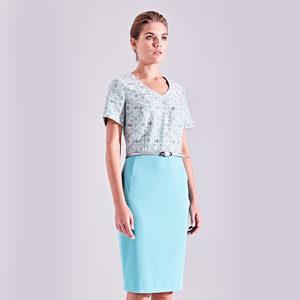 3191 300x300 - Платье женское с ремнем 11093-2156/52
