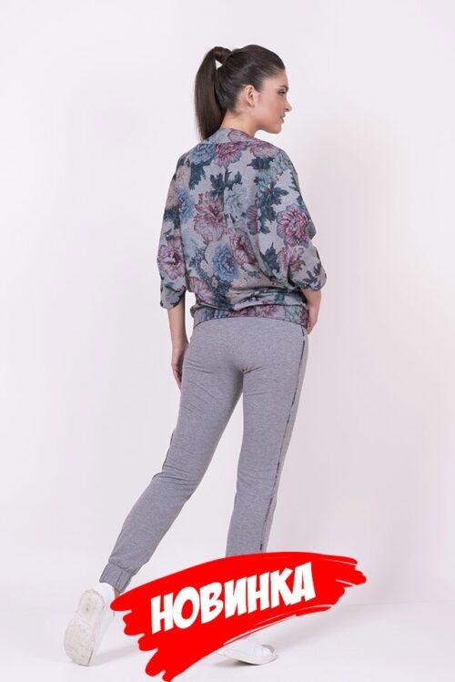 626680220181018092527 500x749 - Куртка серая с цветами LV-SC-108