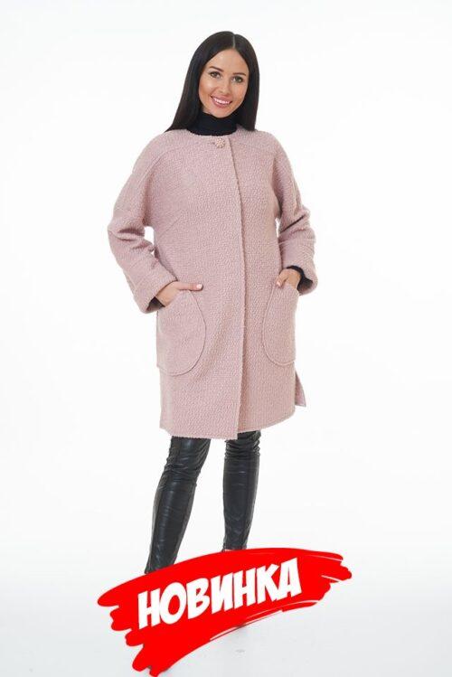 794782920181018091115 500x749 - Пальто пудровое LV-AZWS8012