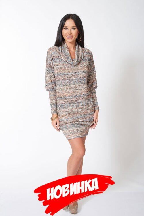 950751420181017205643 500x749 - Платье разноцветное LV-AZDT7074