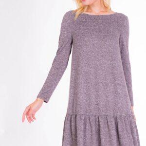 969581120190827121234 300x300 - Платье цвета капучино LV-VZD908604