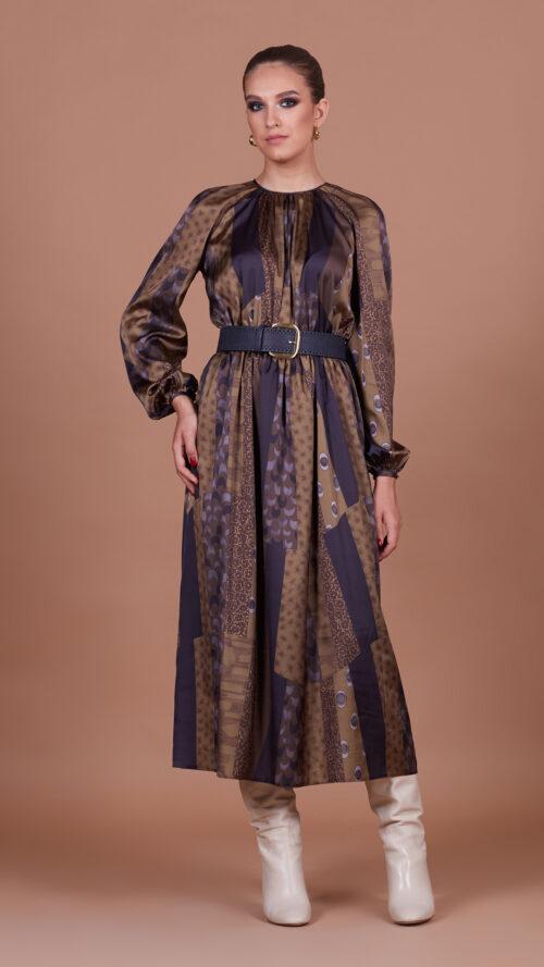 015474408e0cf0f951c920cc3b0f9741 500x889 - Платье 26003 принт коричневый