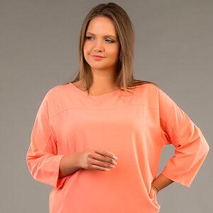 5618 300x300 - Блуза ТБ-003 цвета капучино