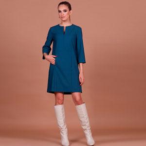 6515 300x300 - Платье 22403 изумруд