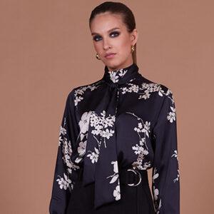 6642 300x300 - Блуза 35901 цветы