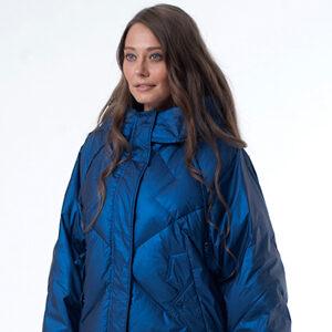 6832 300x300 - Куртка 82062 изумрудный, синий, серо-розовый