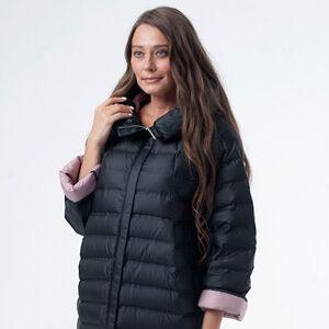6854 300x300 - Куртка 5209 серо-розовая, синяя