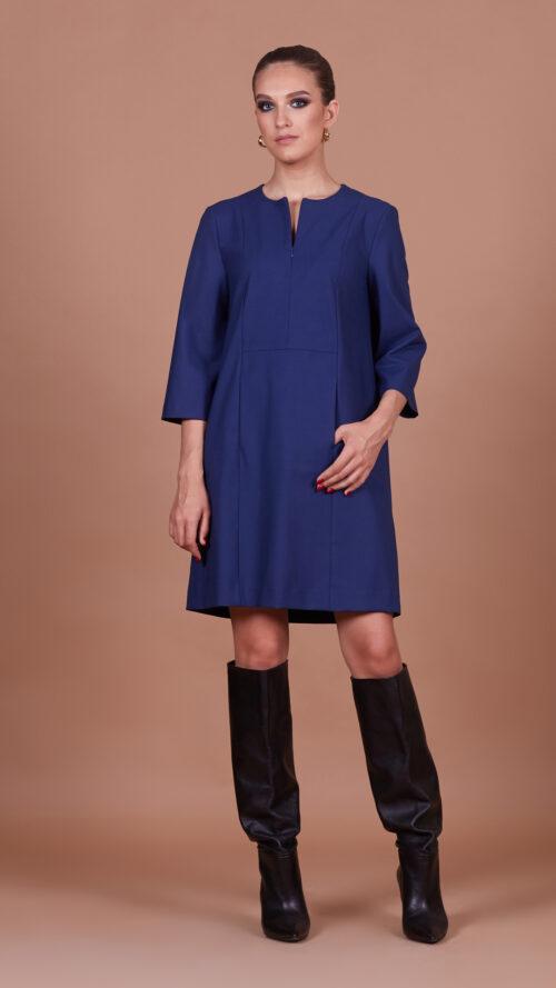 aa1b6b4139a4f00954f804518d52ff24 500x889 - Платье 22402 синее