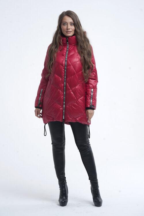 nik 0091 2 2 500x750 - Куртка 52022 молоко, красный