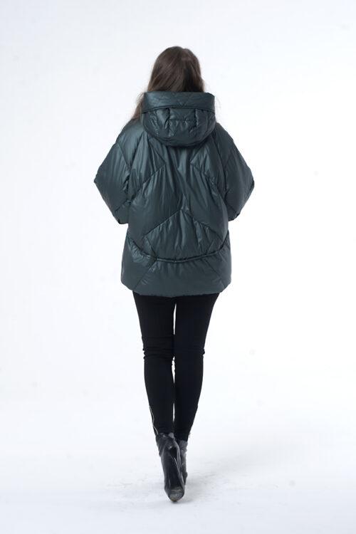 nik 0181 2 2 500x750 - Куртка 82062 изумрудный, синий, серо-розовый