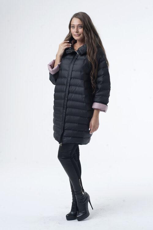 nik 0336 2 2 500x750 - Куртка 5209 серо-розовая, синяя