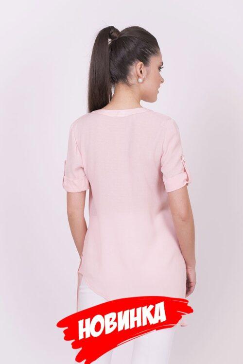 436482020181017201702 500x749 - Блузка розовая