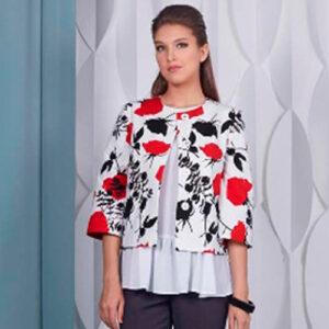 top 300x300 - Versalis — Интернет магазин женской одежды больших размеров в Москве