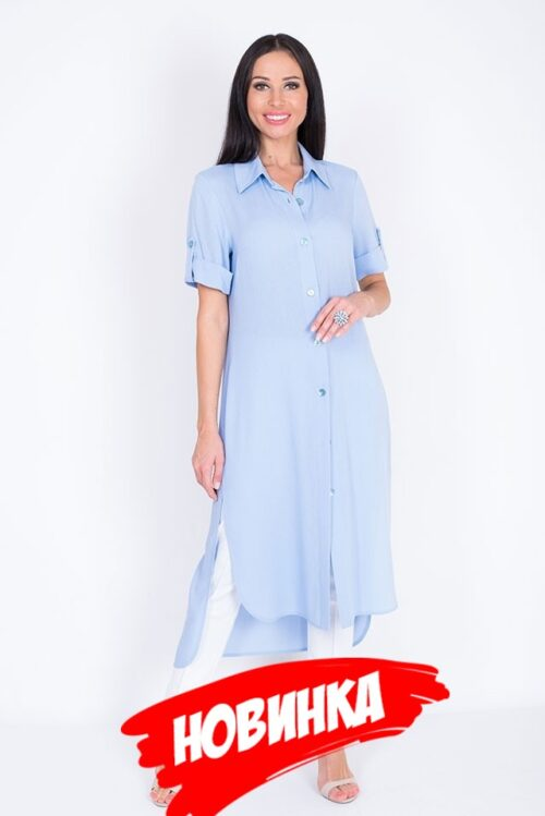 429336520181017202503 500x749 - Платье-рубашка
