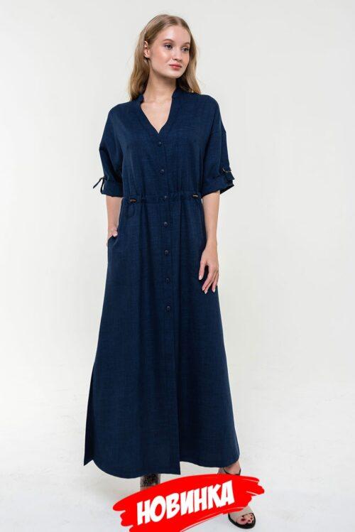 956766320200211175440 500x749 - Платье-рубашка